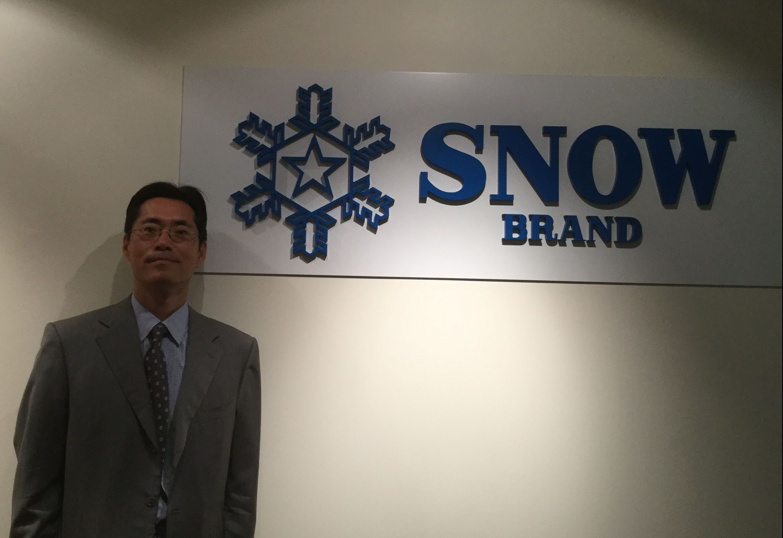 SnowBrand理事017.01.27